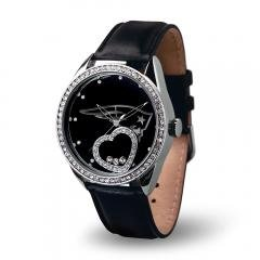 New England Patriots NFL Beat Series Ladies Watch Sports Fashion Jewelry by NFL