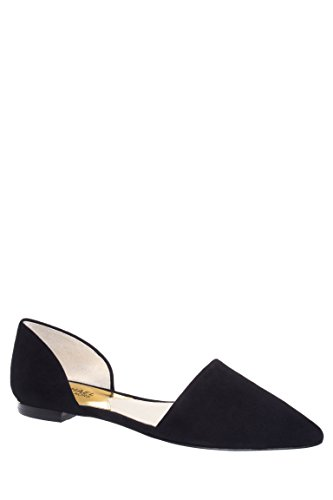 Julieta Pointed Toe Flat