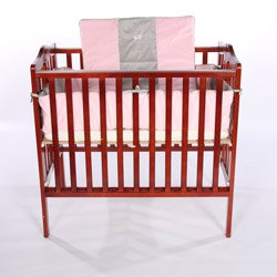 Horse Crib Sets back-519017