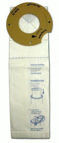 Pl Vacuum Bags front-640385