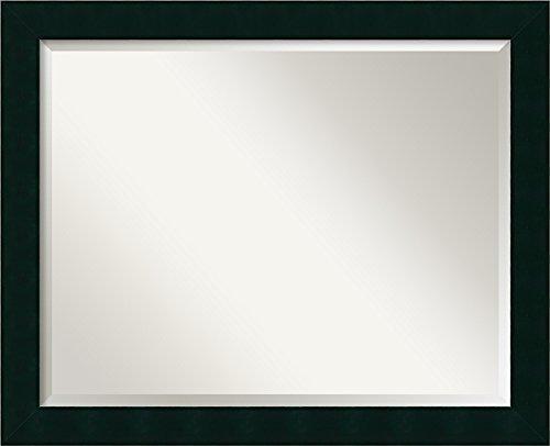 "Amanti Art 32"" x 26"" Tribeca Wall Mirror, Large by Amanti Art"