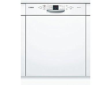 BOSCH - Lave-vaisselle - BOSCH LAVE-VAISSELLE SMI50L02EU