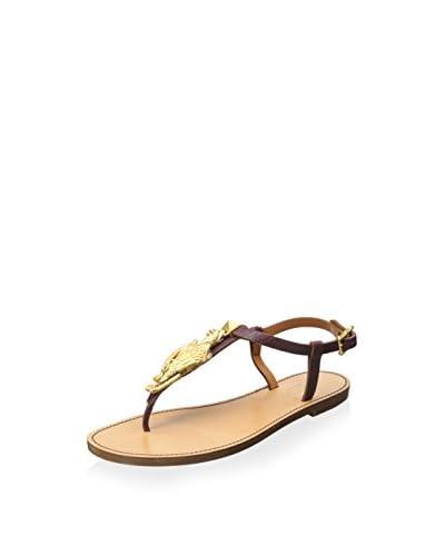 Valentino Women's Flat Sandal