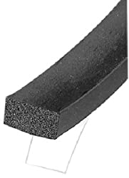 "Taco V300748B82 1/4"" x 3/4"" x 8' Hatch Tape"