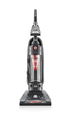 Hoover Vacuum Cleaner WindTunnel 2 High Capacity Corded Bagless Upright Vacuum UH70801PC (Carpet Cleaner Hoover 2 compare prices)