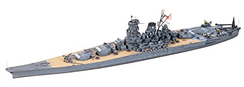 1/700 ウォーターラインシリーズ No.113 日本海軍 戦艦 大和 31113
