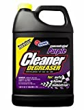 Gunk CL128 Concentrated Purple Cleaner Degreaser – 128 fl. oz.