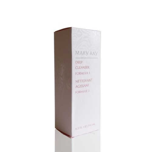 Mary Kay Formula 3 Deep Cleanser