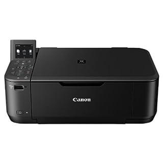 Canon PIXMA MG4250 - Impresora multifunción de tinta en color (A4, B/N 9 páginas por minuto, color 6 páginas por minuto, WiFi)