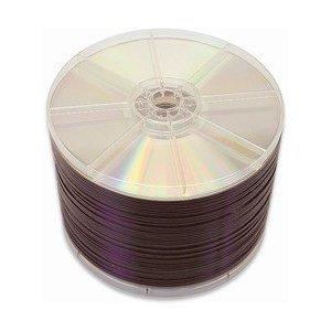 Aceplus Dvd+R 8X Dual Layer Silver Shiny 50 Pieces Wheel Cap