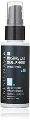 Skindinavia Moisture Lock Makeup Finish 2 Ounce