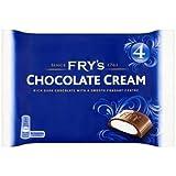 Fry's Chocolate Cream 4 Pack4 x 49g