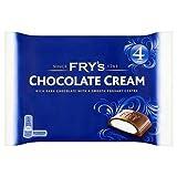 Fry's Chocolate Cream 4 Pack 4 x 49g