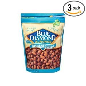 Blue diamond almond coupons 2018