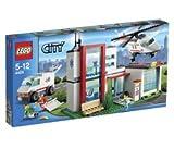 LEGO Lego City - Rescue Helicopter - 4429 (4429 Lego City)