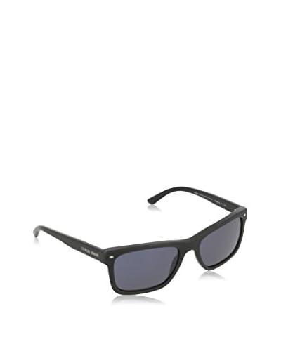Armani Gafas de Sol 8028 5001R5 (55 mm) Negro –