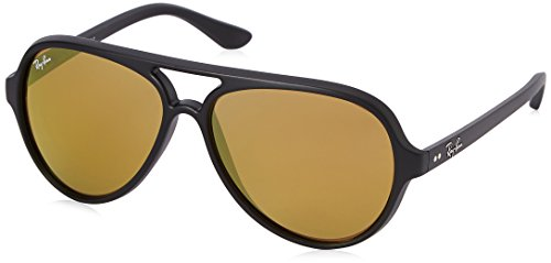 Ray-Ban-RB4125-Cats-5000-Aviator-Sunglasses