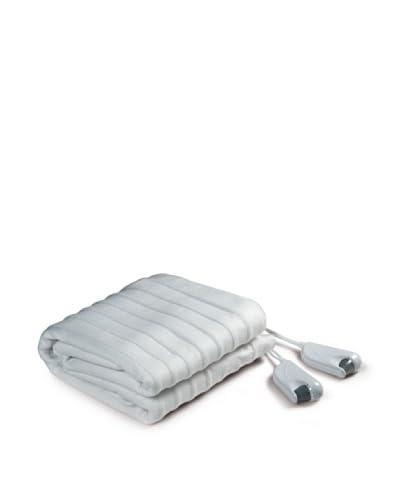Domo Manta Eléctrica Doble, 10 Temperaturas DO612ED Blanco