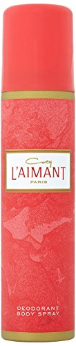 L'aimant Deo Spray Corpo, 75 ml