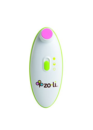 ZoLi-BUZZ-B-Electric-Nail-Trimmer