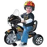 Harley Davidson Aero Tricycle