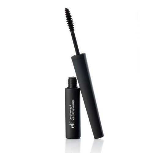 e.l.f. Studio Lengthening & Volumizing Mascara Black