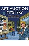 Art Auction Mystery (0753410680) by Anna Nilsen