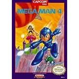 Mega Man 4 ~ Capcom