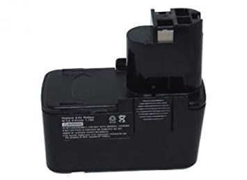bh-974 Outil Pile Batterie 9.6 V 3300 mAh pour Bosch bat001 bh-974h