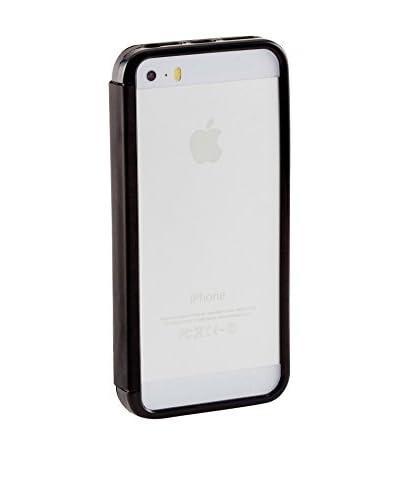 Beja Bumper Smartcover iPhone 5/5S Negro