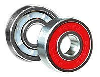 Bones Reds Bearings For Scooter And Skateboard Wheels 2 Bearings
