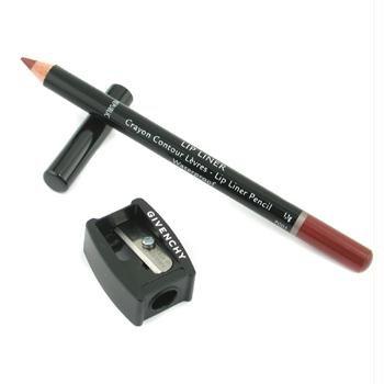 Lip Liner Pencil Waterproof ( With Sharpener ) - # 7 Lip Blackberry