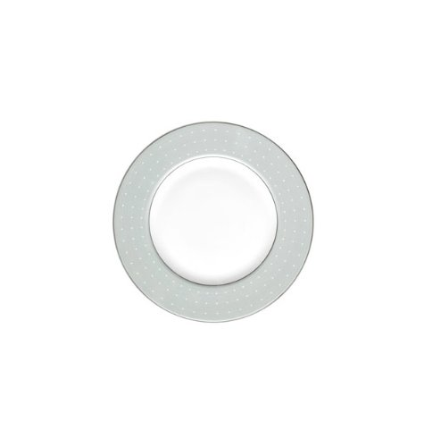 waterford-monique-lhuillier-etoile-platinum-accent-plate-blue-by-waterford