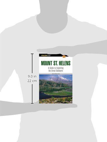 A Falconguide(r) to Mount St. Helens: A Guide to Exploring the Great Outdoors (Exploring Series)