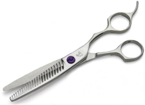 Lucky Hare Performer 23 Tooth Thinning Shears Model PS-7
