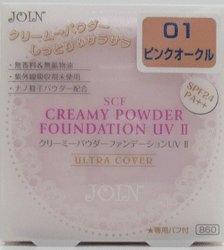 ジョイン SCF クリーミーPF 01 1個