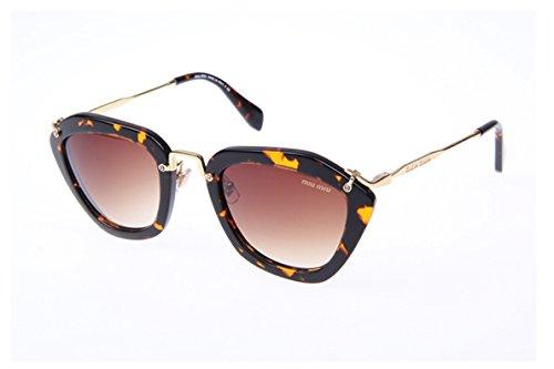 Miu Miu SMU10N 1AB/3M1 Sunglasses