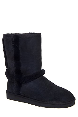 Carter Mid-Calf Boot