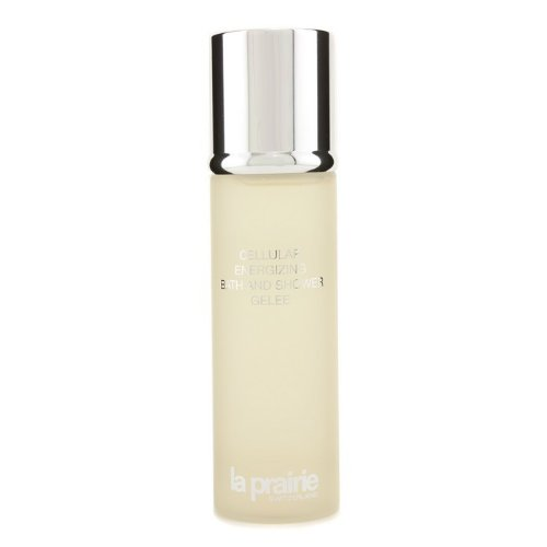 LA PRAIRIE CELLULAR ENERGIZING BATH & SHOWER GELEE 200ML