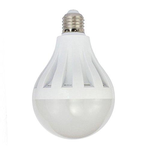 85~265V E27 2~12W 9~37Smd Led Globe Bulb Light Lamp Cool Warm White (Warm White, 12W 37Smd)