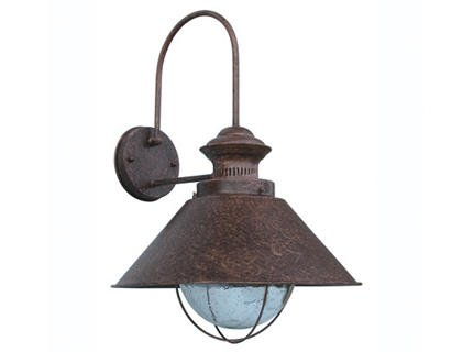 faro-aussenwandleuchte-nautica-braun-glas-metall-71128