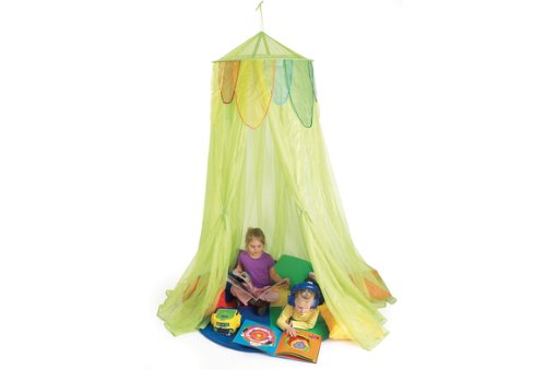 Creative Bed Canopy
