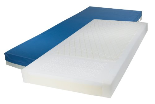 Gravity 7 Long Term Care Pressure Redistribution Mattress front-1026119