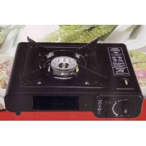 Countertop Stove : Portable Countertop Gas Stove / Burner