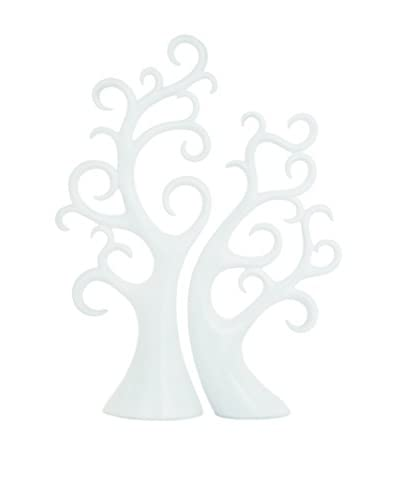 Torre & Tagus Set of 2 Lyric Tree Sculptures
