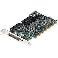 Adaptec 29160LP SCSI Card