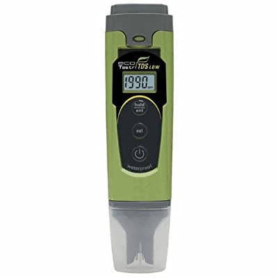 Oakton WD-35462-50 Waterproof EcoTestr Salt Tester Pocket Meter
