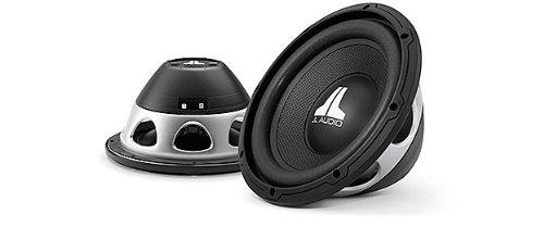 "10Wx-4 - Jl Audio 10"" 4-Ohm Svc Wx Series Subwoofer"