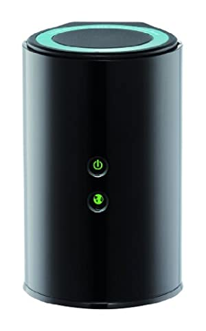 D-Link Wireless N 300 Mbps Home Cloud App-Enabled Gigabit Router
