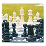 Pressman Giant Garden Chess Set
